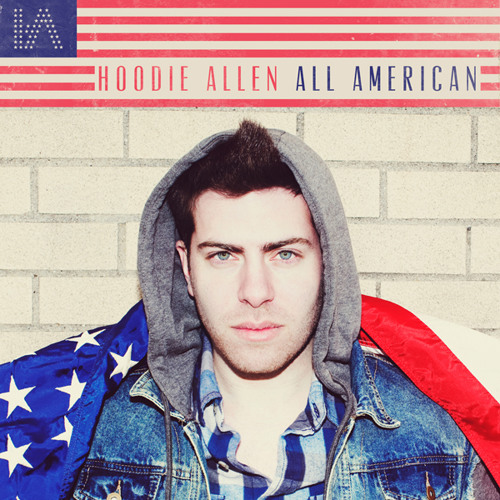 "Hoodie Allen - ""All American"""