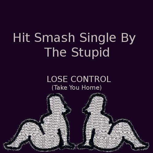 Lose Control (Take You Home) (Available @ http://www.thestupid.bandcamp.com for $0.50)