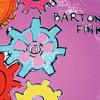 Troublemakers   Barton Fink (Gear) -02 Paranormal mechanism