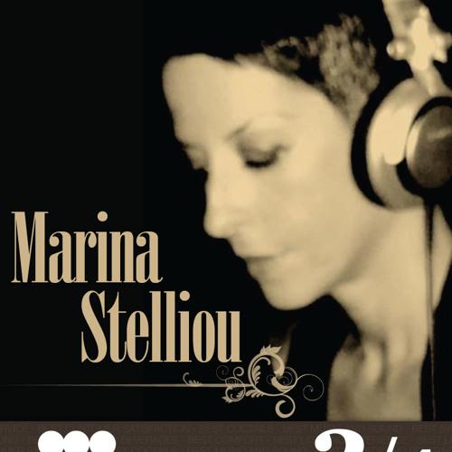 Living Nightout Marina Steliou 2-4-12