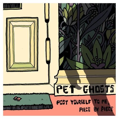 Pet Ghosts - One Sole Survivor