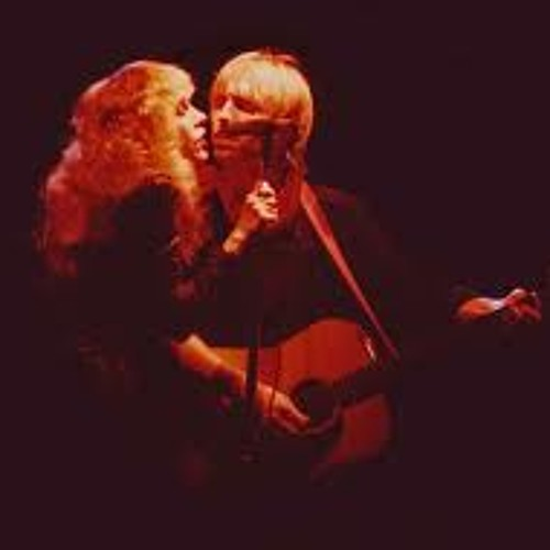 """""""Learning To Fly"""" / """"Free Falling"""" - Tom Petty & Stevie Nicks"""