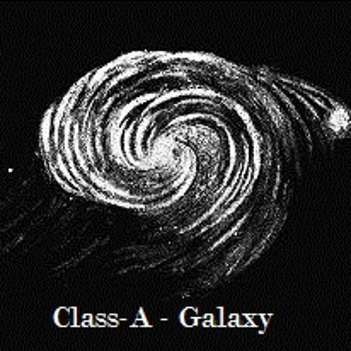 Class-A - Galaxy (Original Mix)