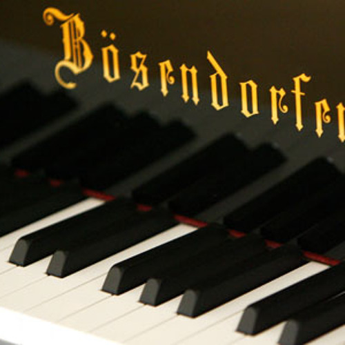Boesendorfer 290 E Piano Sample (Sampletekk)- In a sentimental mood