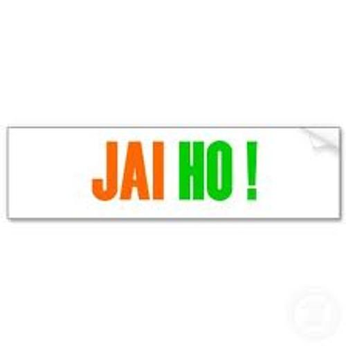 Regulate Jai Ho Remix (WIP)