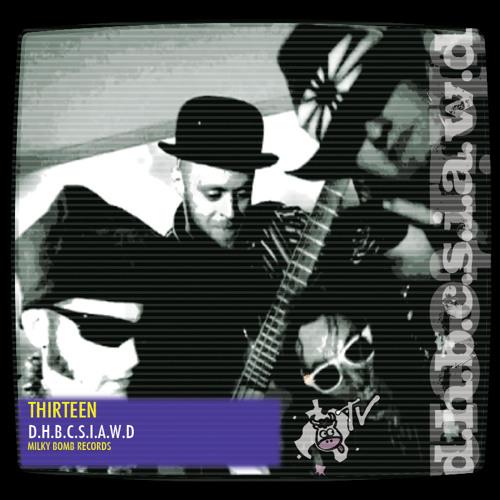 Pandora (Regraded) Feat. Oli P. By Thirteen