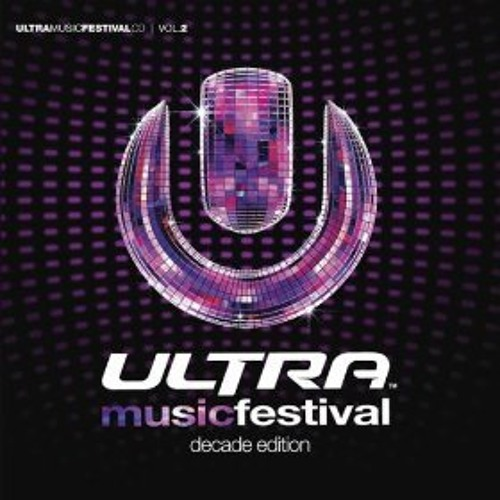 SYDNEY BLU LIVE @ ULTRA MUSIC FESTIVAL
