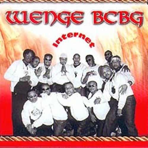 WENGE BCBG SEBENE MIX