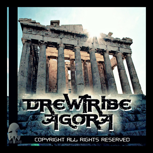 DREWTRIBE - AGORA (EtniKo Drums Mix) - BEMBE RECORDINGS
