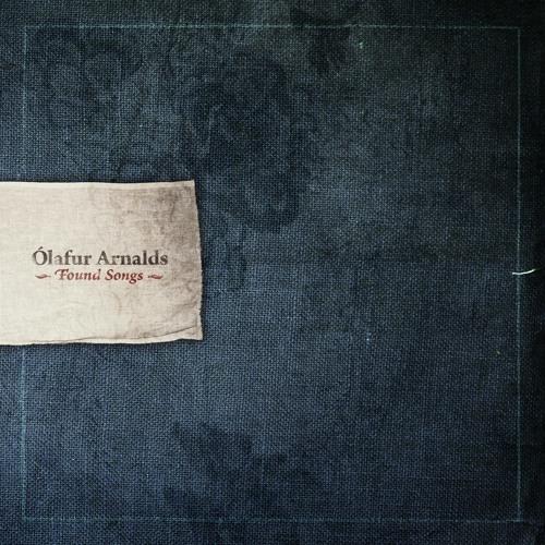 Ólafur Arnalds - Allt varð hljótt (The Hunger Games soundtrack)