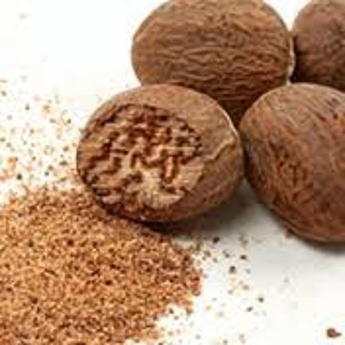 Hint Of Nutmeg (Edit)