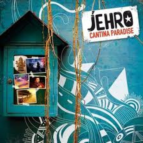 Jehro - Here and Now  (Kit Cutt's Bandido Remix)