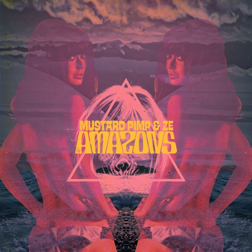 Mustard Pimp - Amazons (RESET! Remix)