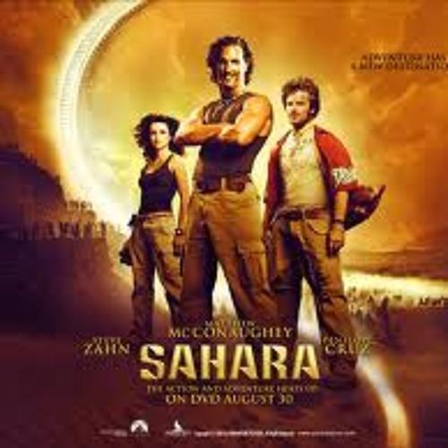Gianni Marino - Sahara [Release Date 9th of June Vicious]