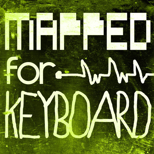 Little Dragon - Twice ( Mapped for Keyboard remix )
