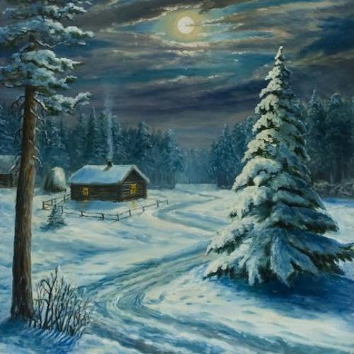 WaveMaster - Winter Night