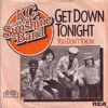 KC & The Sunshine Band - Get Down Tonight (Ed Touché 124BPM Edit) FREE DOWNLOAD :-)
