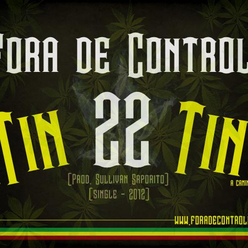 Fora de Controle 22 - TinTin