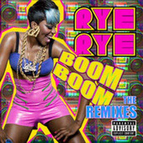 Rye Rye - Boom Boom (Eos & Psycaudio Remix)
