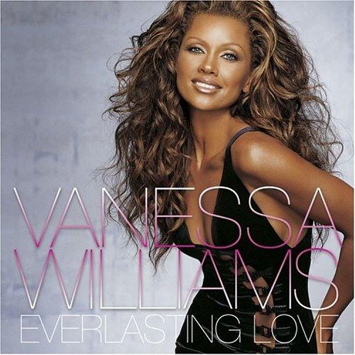 Vanessa Williams - Amazing Grace