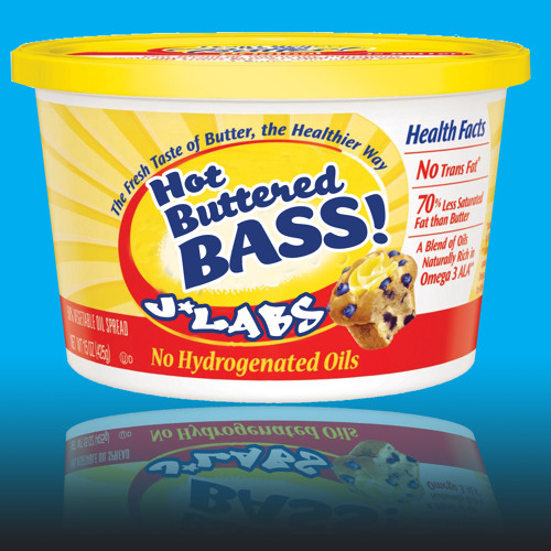 J*Labs Hot Buttered Bass! Mix [FREE DOWNLOAD]