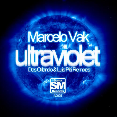Marcelo Vak - Ultraviolet (Luis Pitti Remix) cut