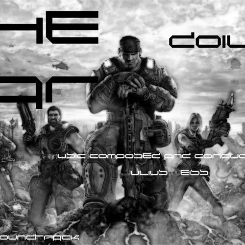 Julius Weiss - War EP. 2 New Prologie