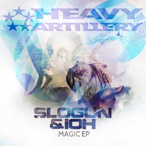 SLOGUN & IOH - MAGIC (TERRABAD REMIX) CLIP |OUT APRIL 16TH!|