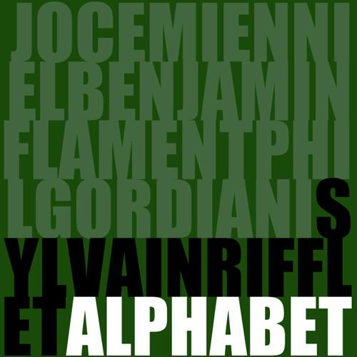 Alphabet - ® and Silence