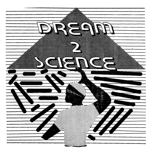 Dream 2 Science - Mystery Of Love