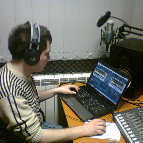 Dj Octavianno LIVE w.Puzzle Sound #100 @ EduardB's Radio Show @ Radio USV(28.03.2012)