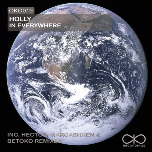 Holly - In everywhere