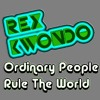 RexKwondo vs Angie Stone - Wish I Didn't Rule The World