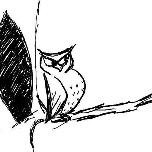 Piece owl
