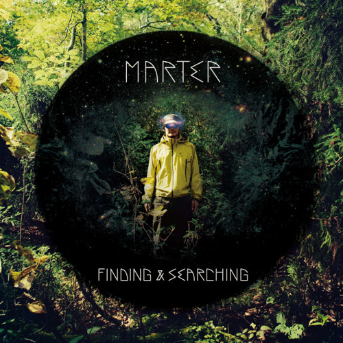 "Marter ""Finding & Searching"""