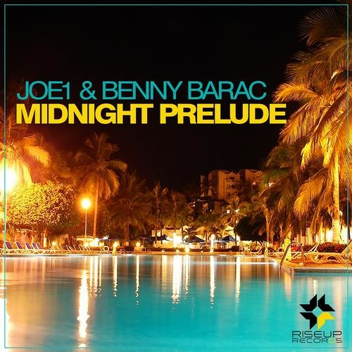 Midnight Prelude preview feat. Benny Barac