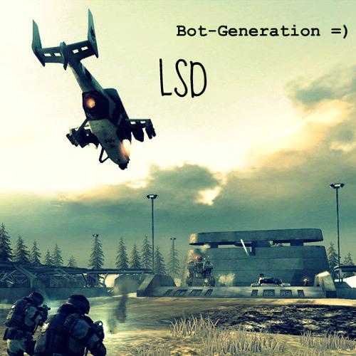 LSD - Bot-generation