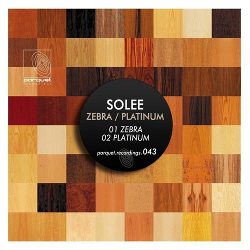 solee - platinum (cut) / parquet recordings