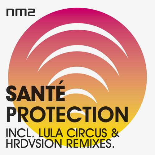 Santé - Protection (Original Mix) |NOIR MUSIC 2|