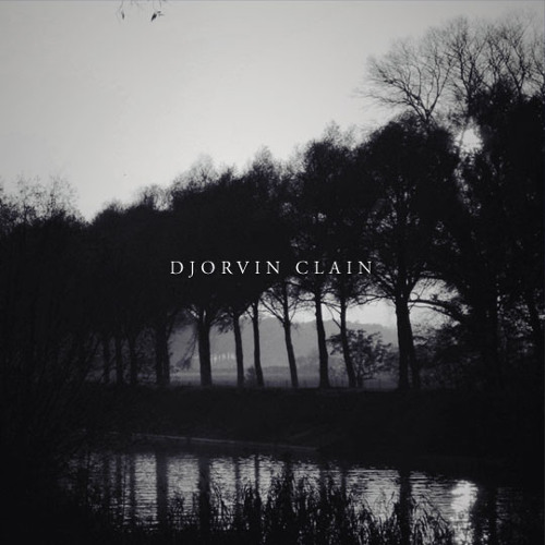 Djorvin Clain - Somewhere - Pattern of Thought
