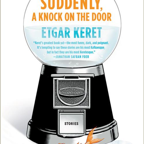 """Shalom Auslander reads """"Mourner's Meal"""" by Etgar Keret"""