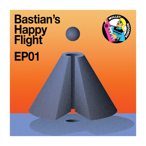 Bastian's Happy Flight - It's OK (Radio Edit) //FREE DOWNLOAD//