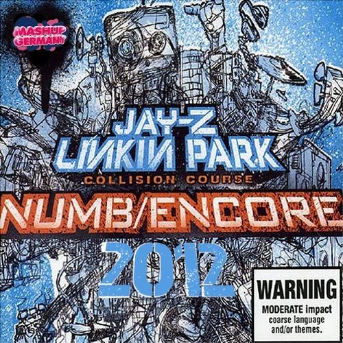 Mashup-Germany - Numb Encore 2012