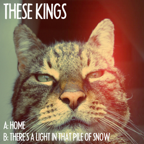 There's a Light in that Pile of Snow - Single