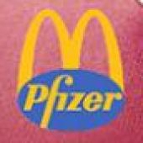 The McDonald's-Pfizer Merger