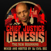 Pump It Back (Chizzle Rose Feat. Chief Justice)