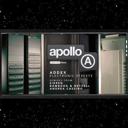 Addex - Electronic Streets (Andrea Cassino Remix) [Apollo]