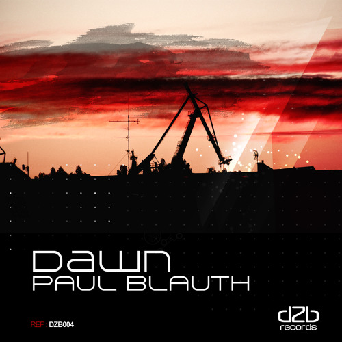 Paul Blauth - Guide - dZb Records (Original Mix) [Soon]
