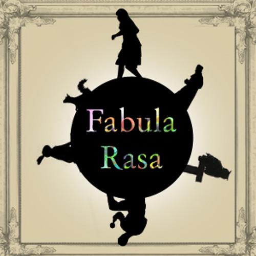 Fabula Rasa