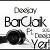 La fets No Termina Mix - [ Dj Barclaik Ft. Dj Yerlin ] - 2012